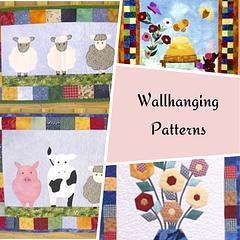 Wallhanging Patterns