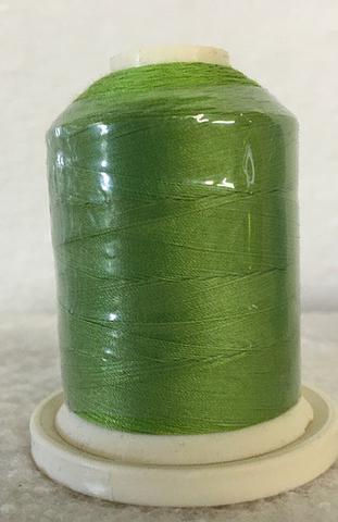 Plain Quilting Thread Brite Lime (sn912)