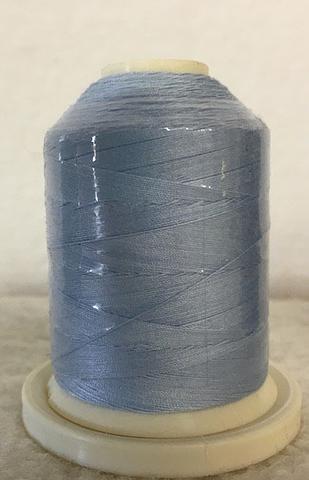 Plain Quilting Thread Iced Blue (sn803)