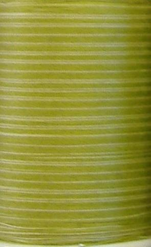 Quilting Thread Limey Greens (84)
