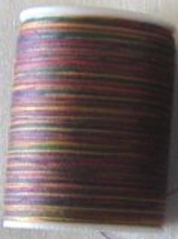 Quilting Thread Tie-Dye (11)